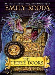 Three DoorsTrilogyBind-Up