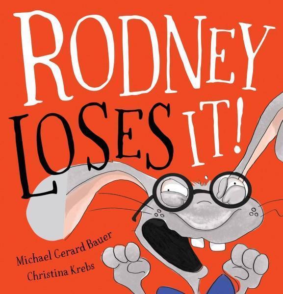 RodneyLosesIt!