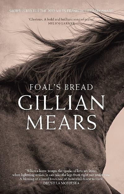 Foal'sBread