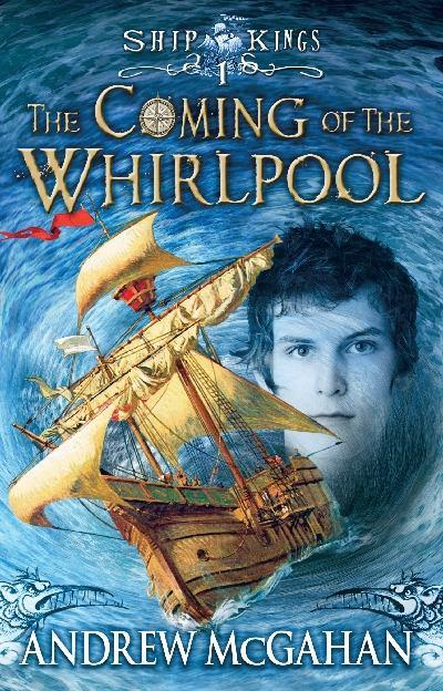 The Coming of the Whirlpool: ShipKings1