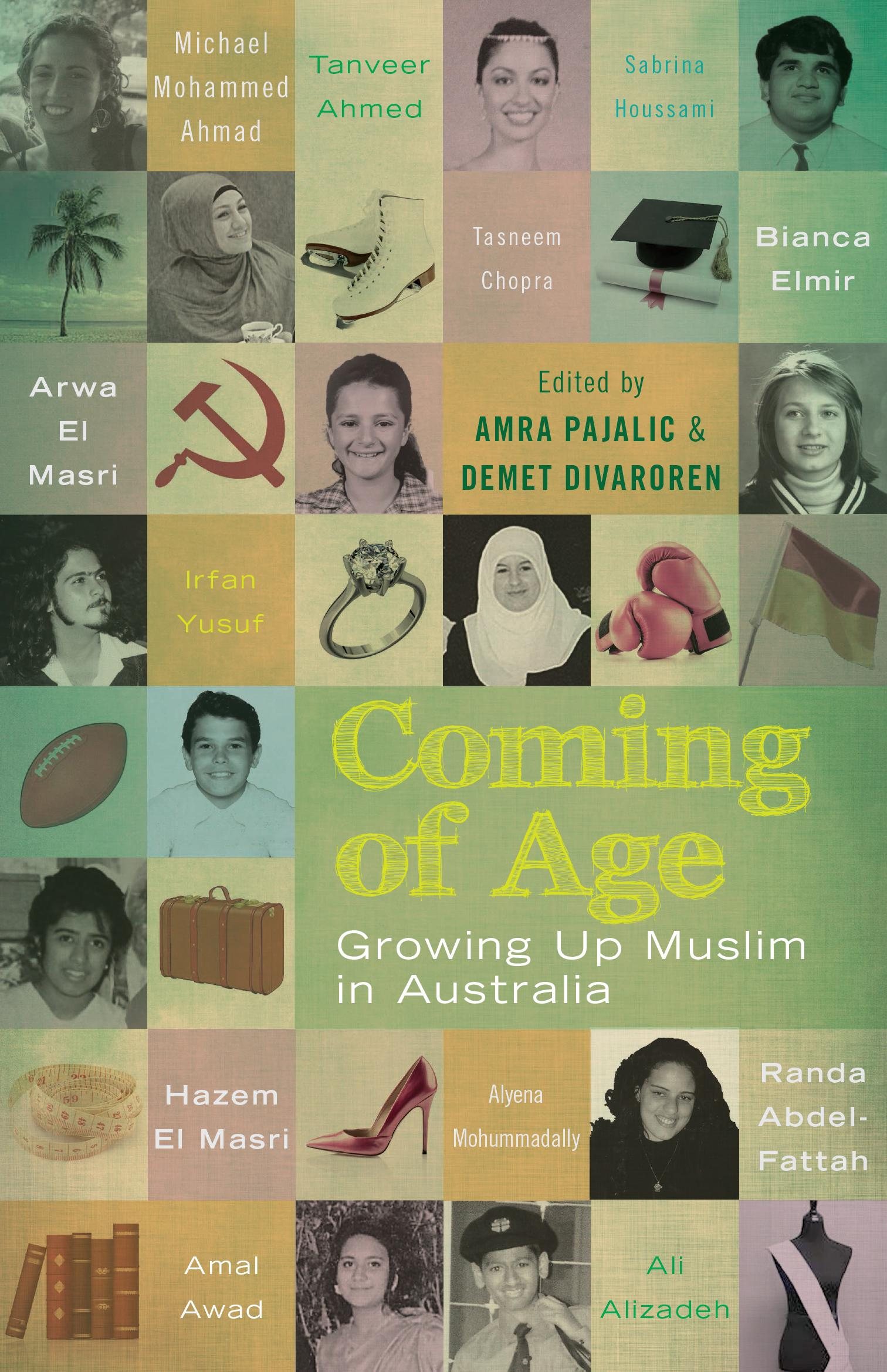 Coming of Age: Growing Up MusliminAustralia
