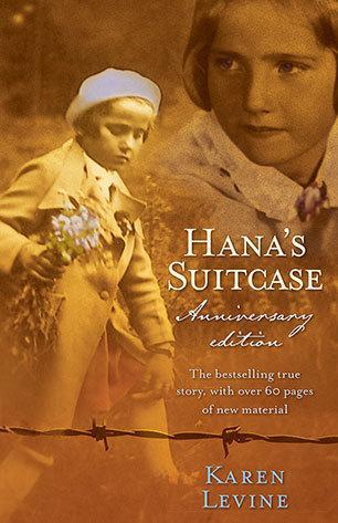 Hana's Suitcase Anniversary Edition: Atruestory