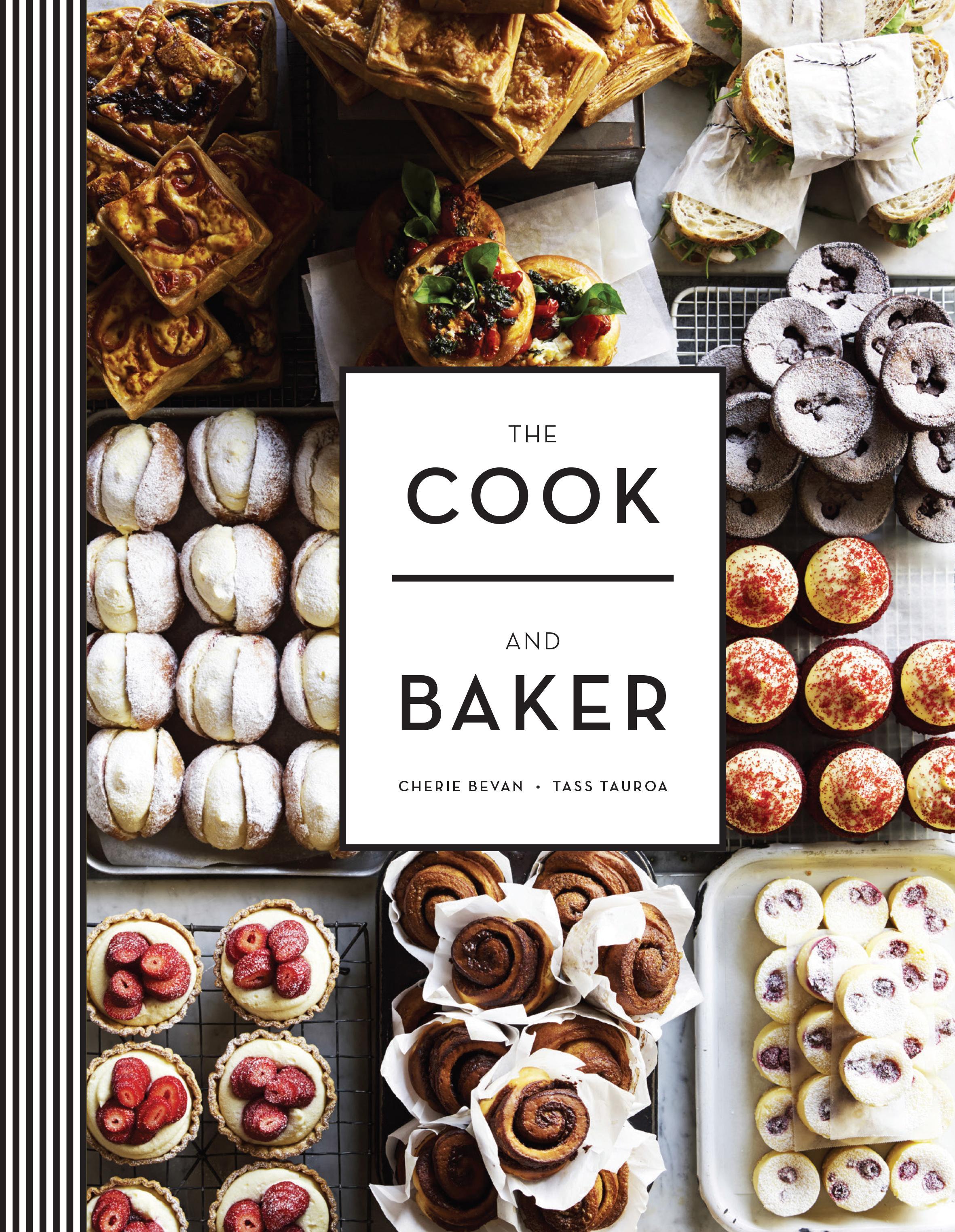 The CookandBaker