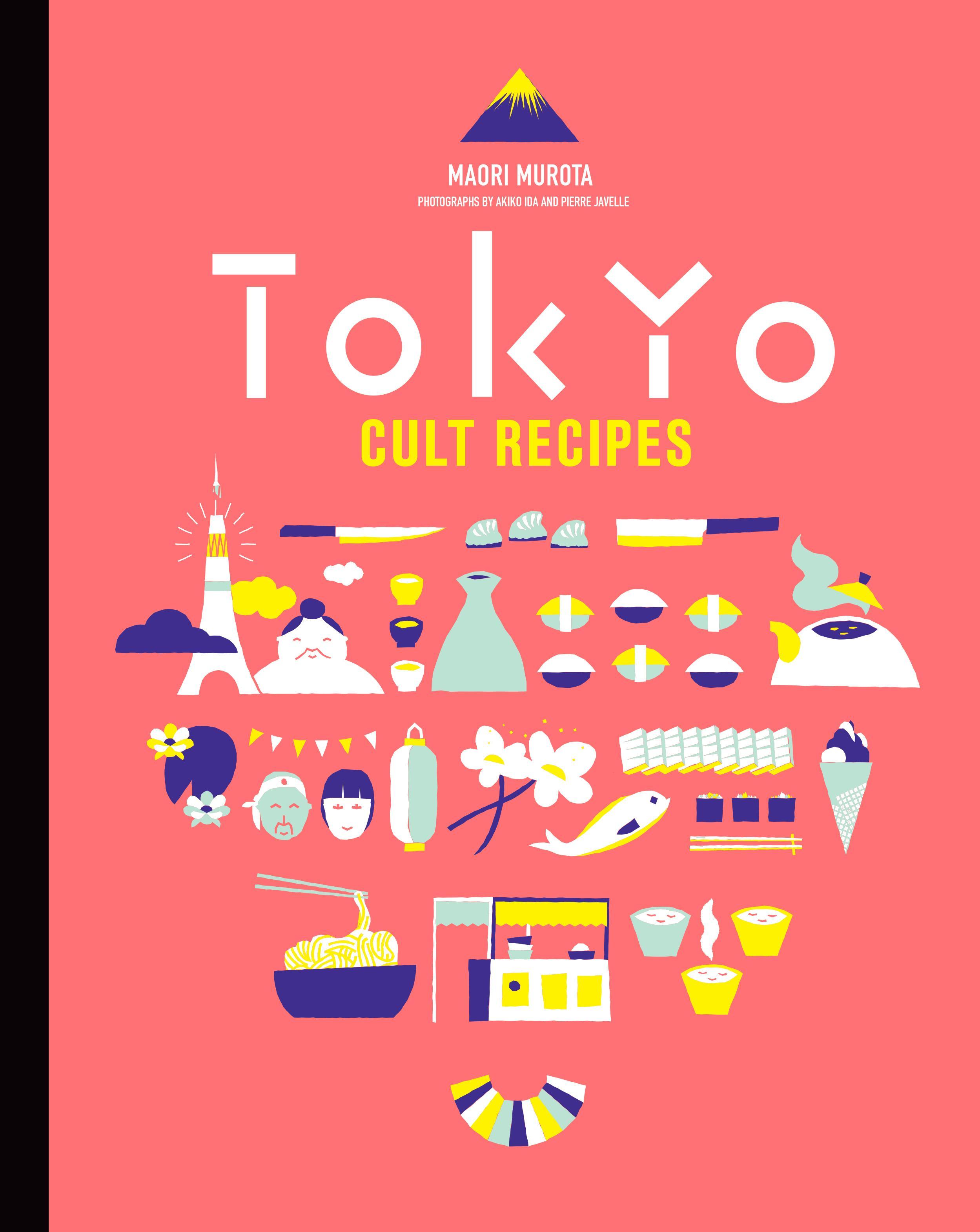 TokyoCultRecipes