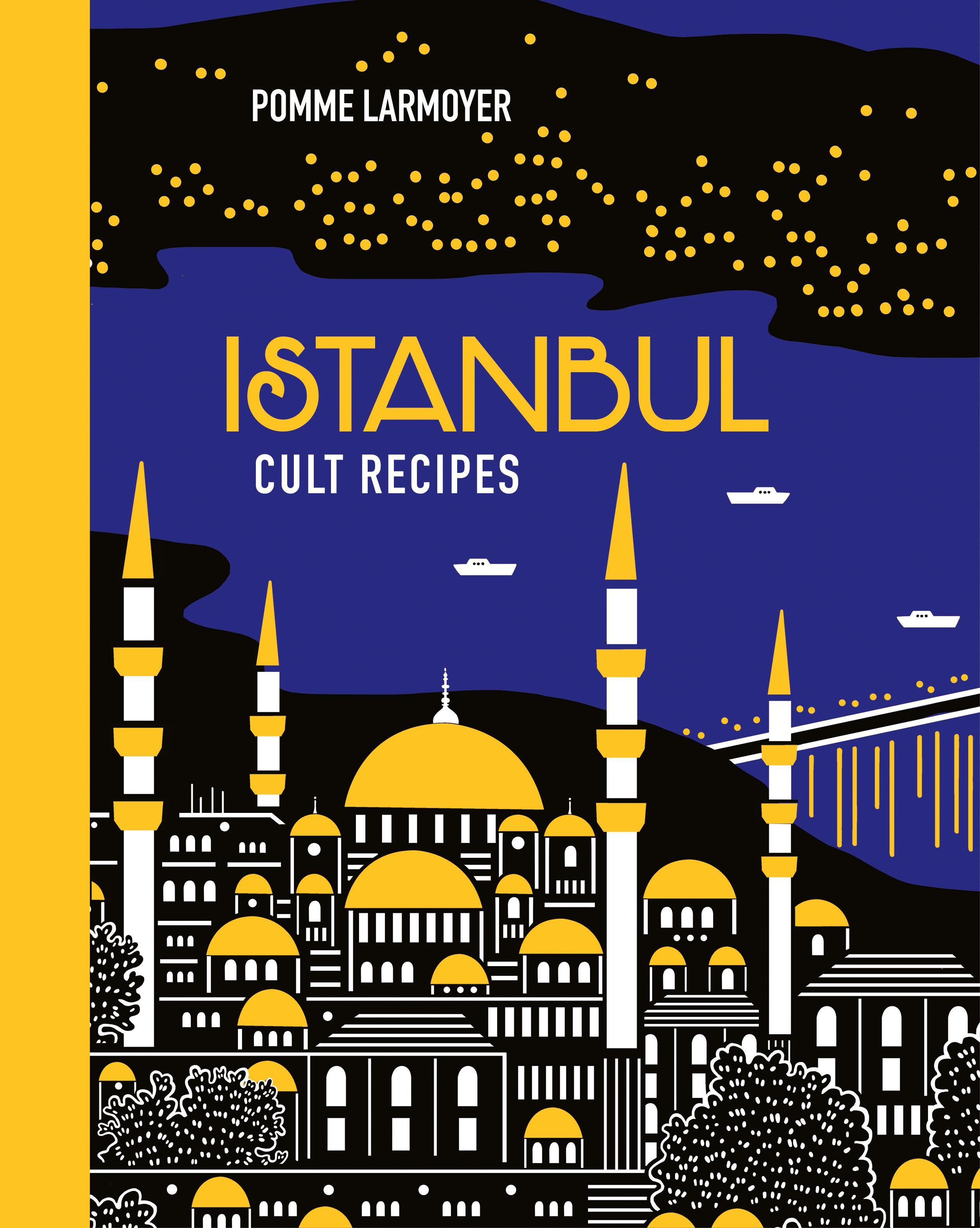 Istanbul CultRecipes