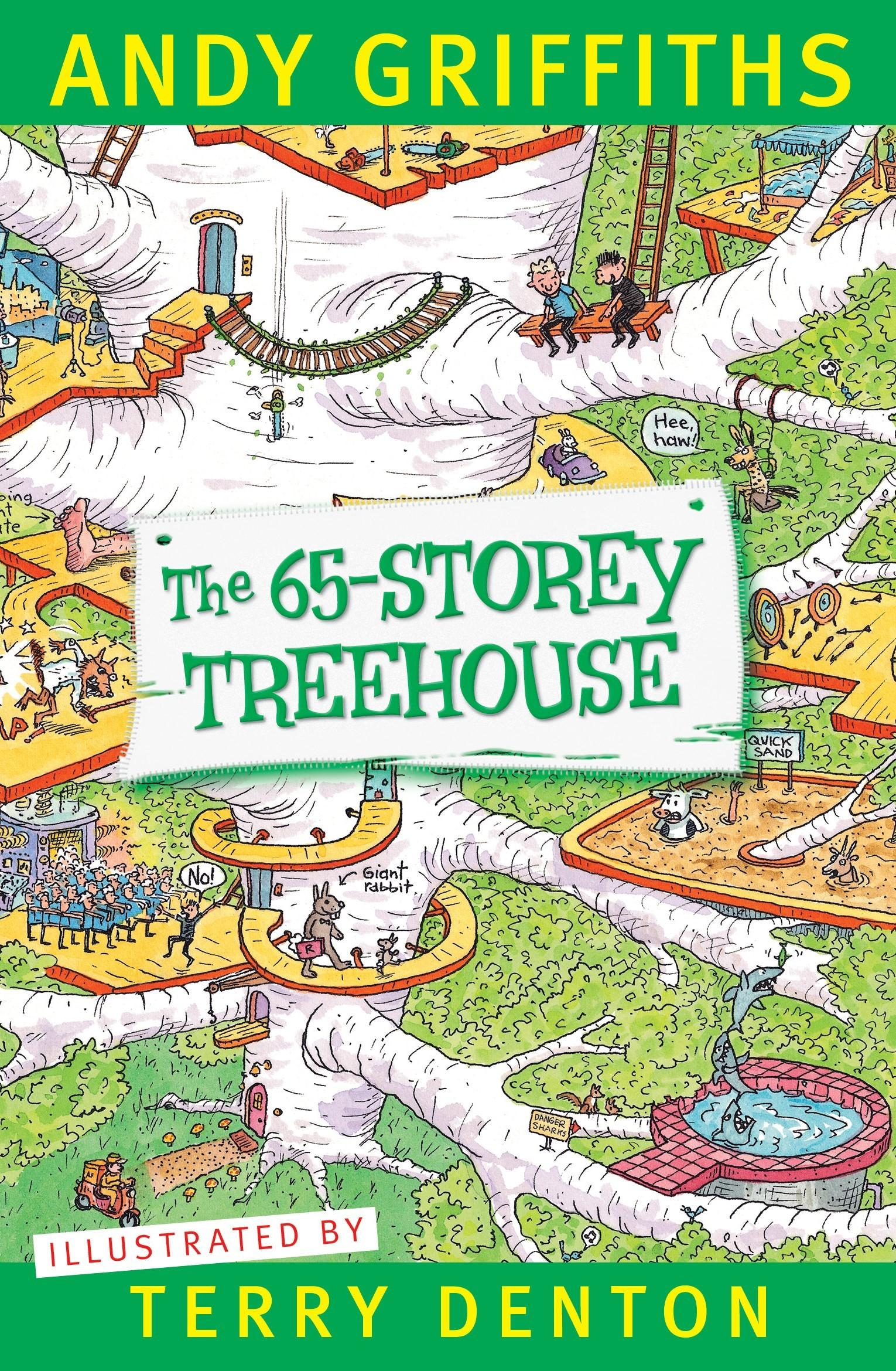 The65-StoreyTreehouse