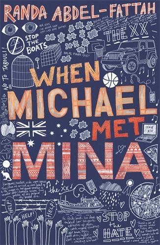 When MichaelMetMina