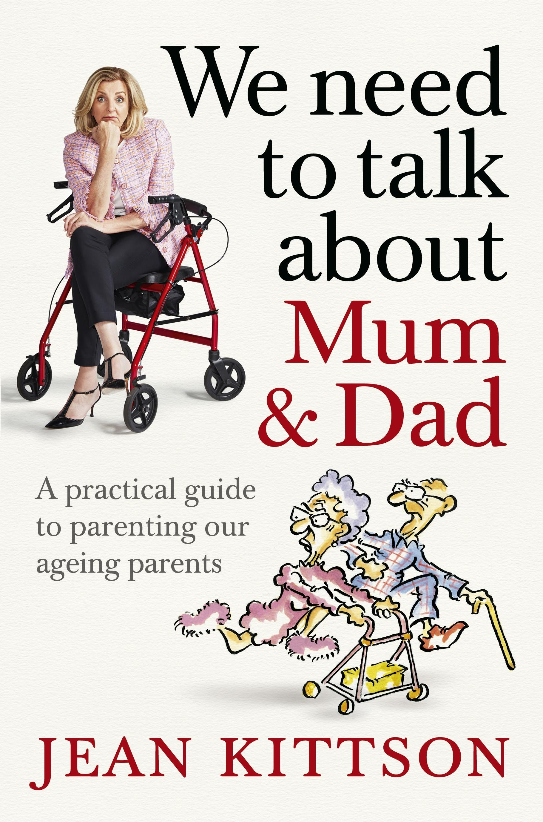 We Need to Talk About Mum&Dad