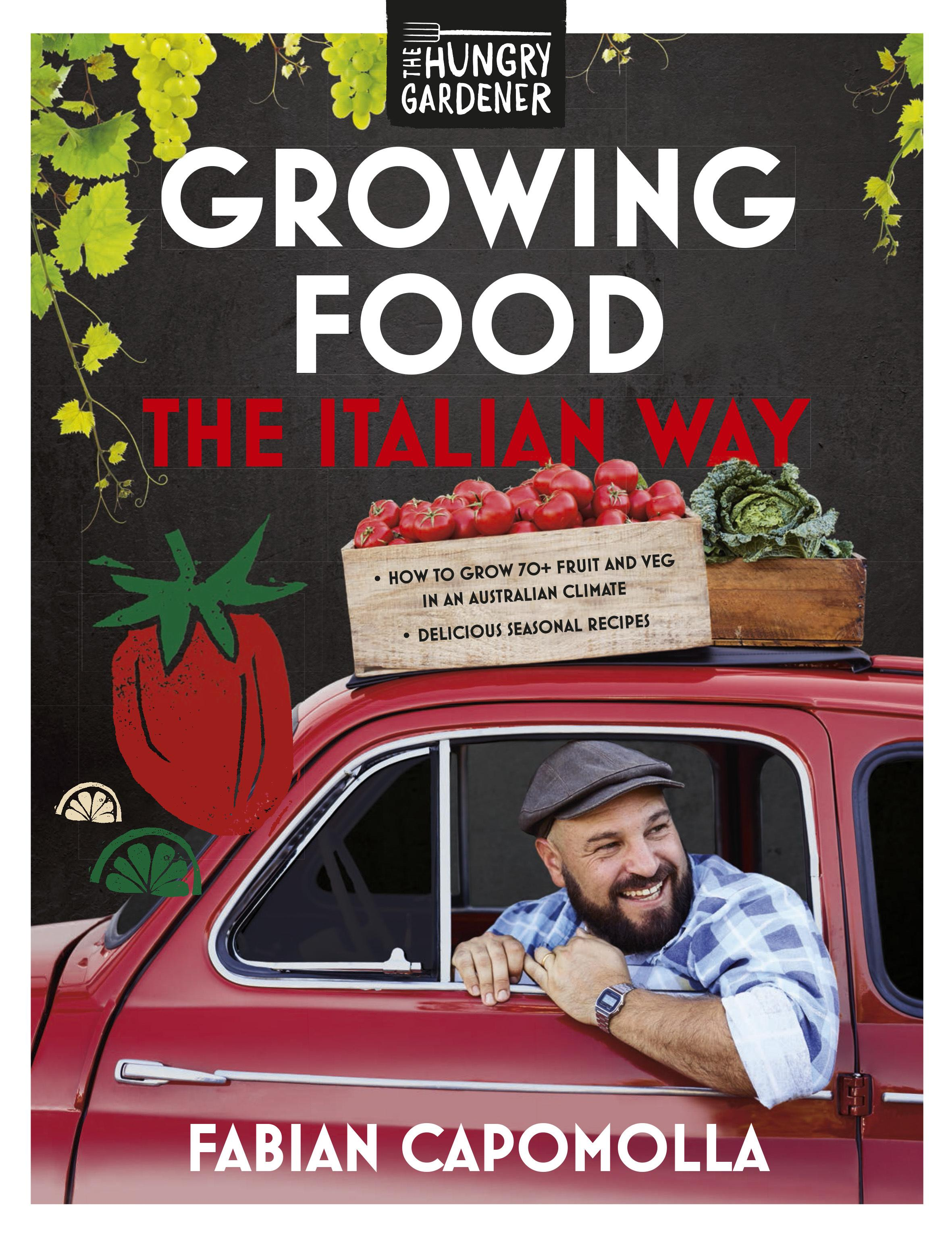 Growing Food the Italian Way