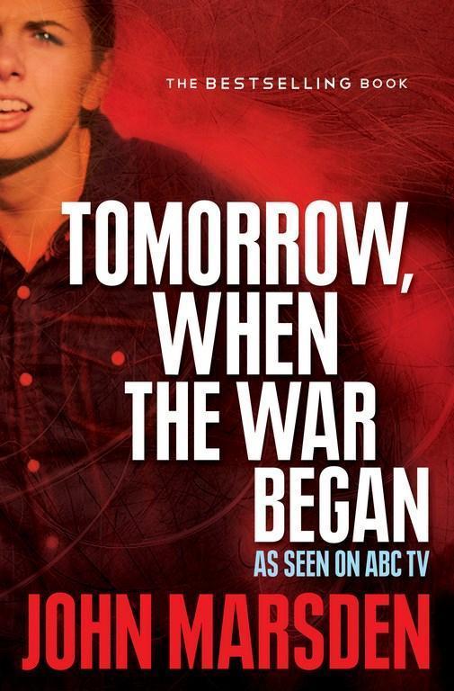 Tomorrow, When the War Began (TVTie-inedition)