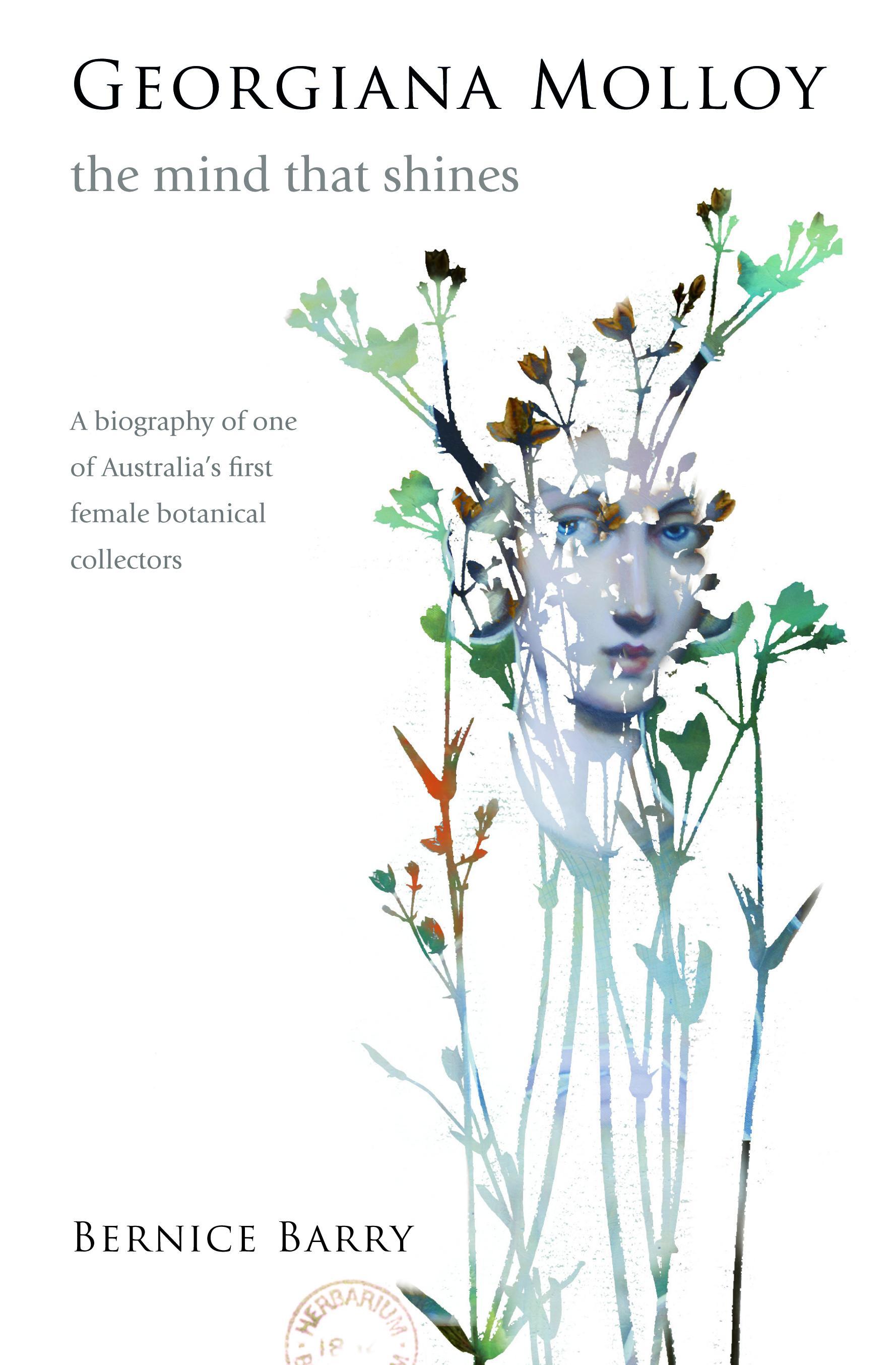 Georgiana Molloy: The MindThatShines