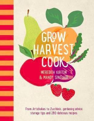 GrowHarvestCook