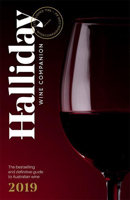 Halliday WineCompanion2019