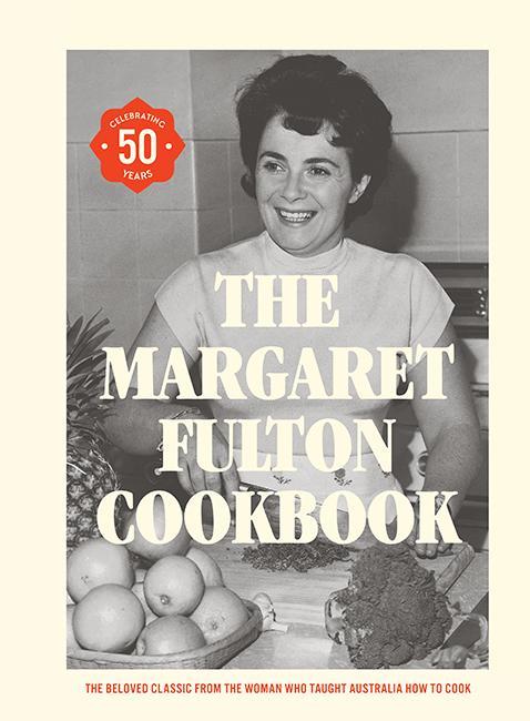 The MargaretFultonCookbook