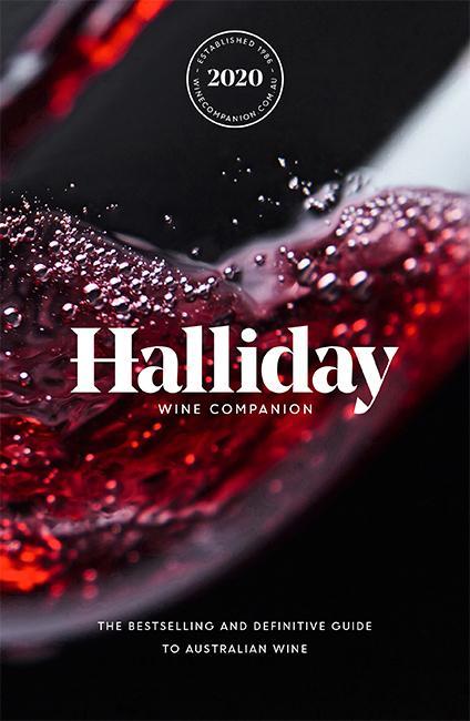 Halliday WineCompanion2020