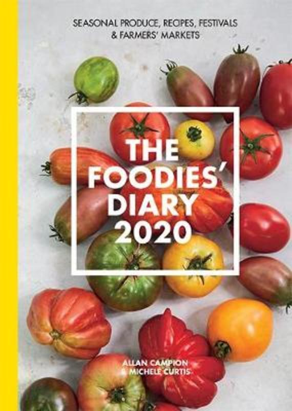 FoodiesDiary2020