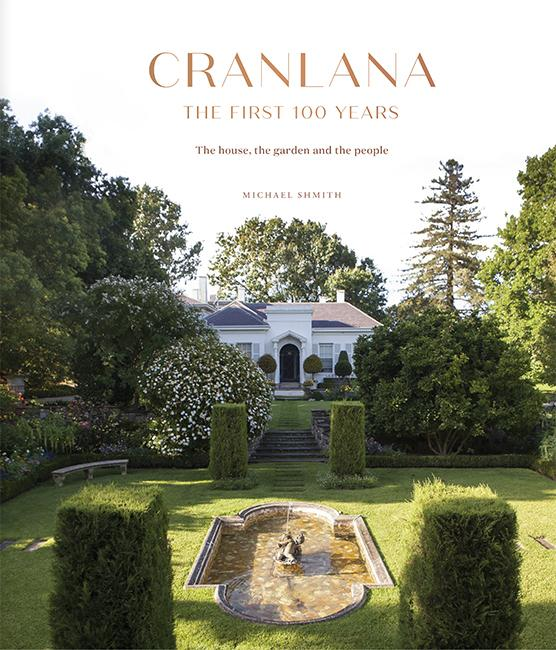 Cranlana: The First 100 Years