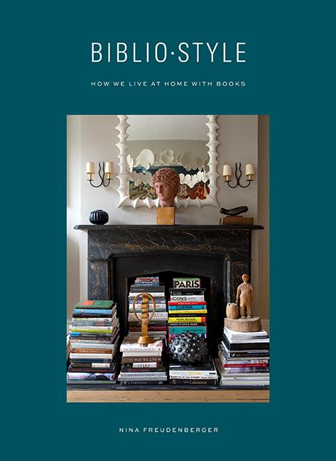 Bibliostyle: How We Live at HomewithBooks