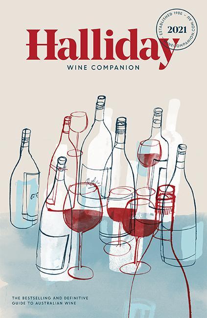 Halliday WineCompanion2021