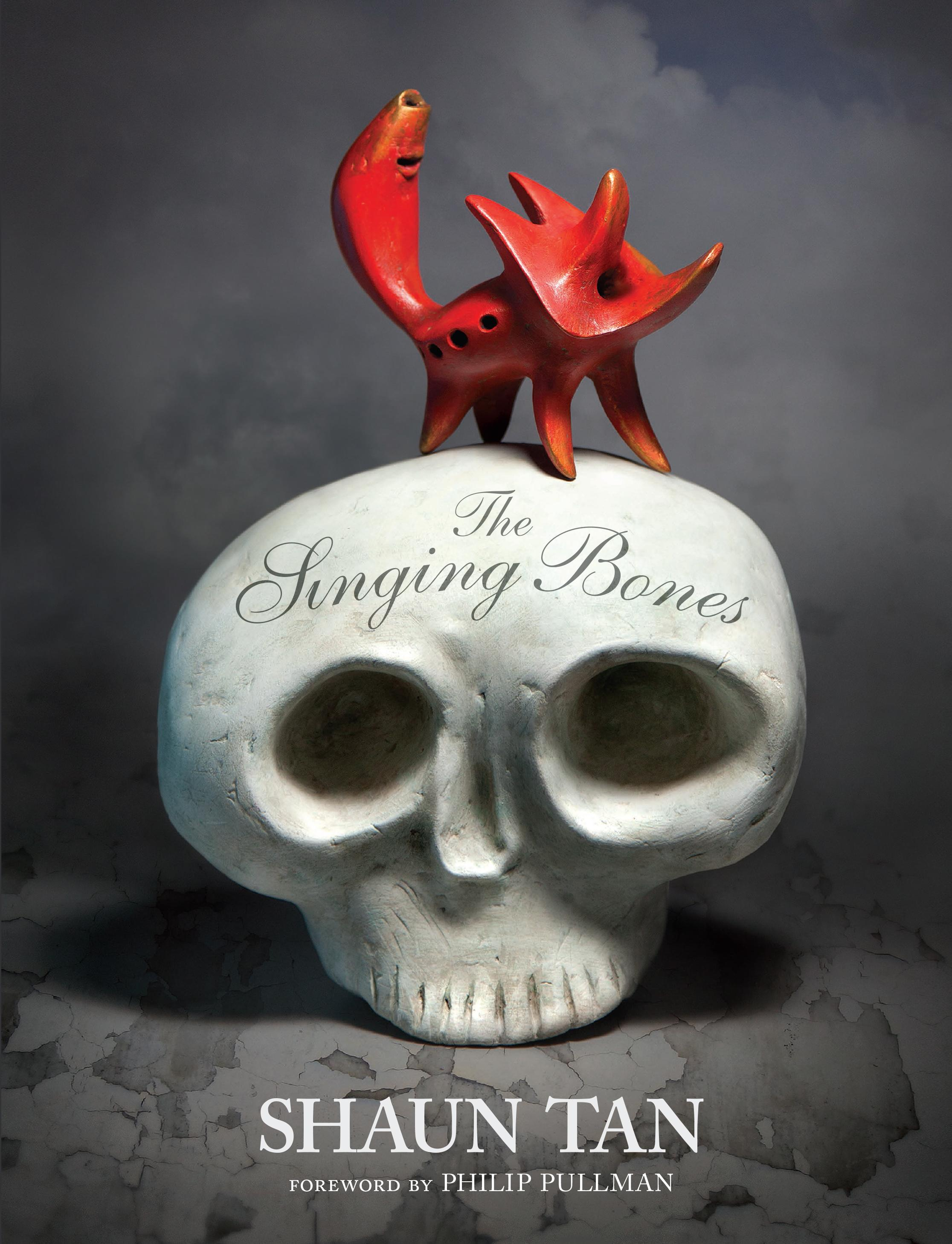 The Singing Bones: Inspired by Grimms'FairyTales