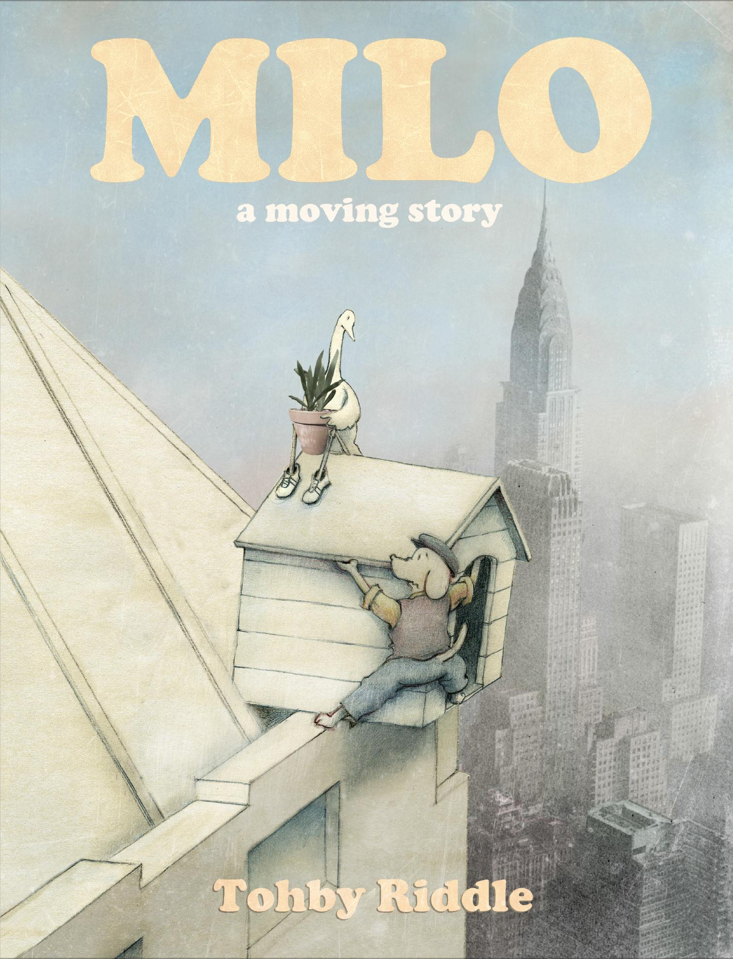 Milo: AMovingStory