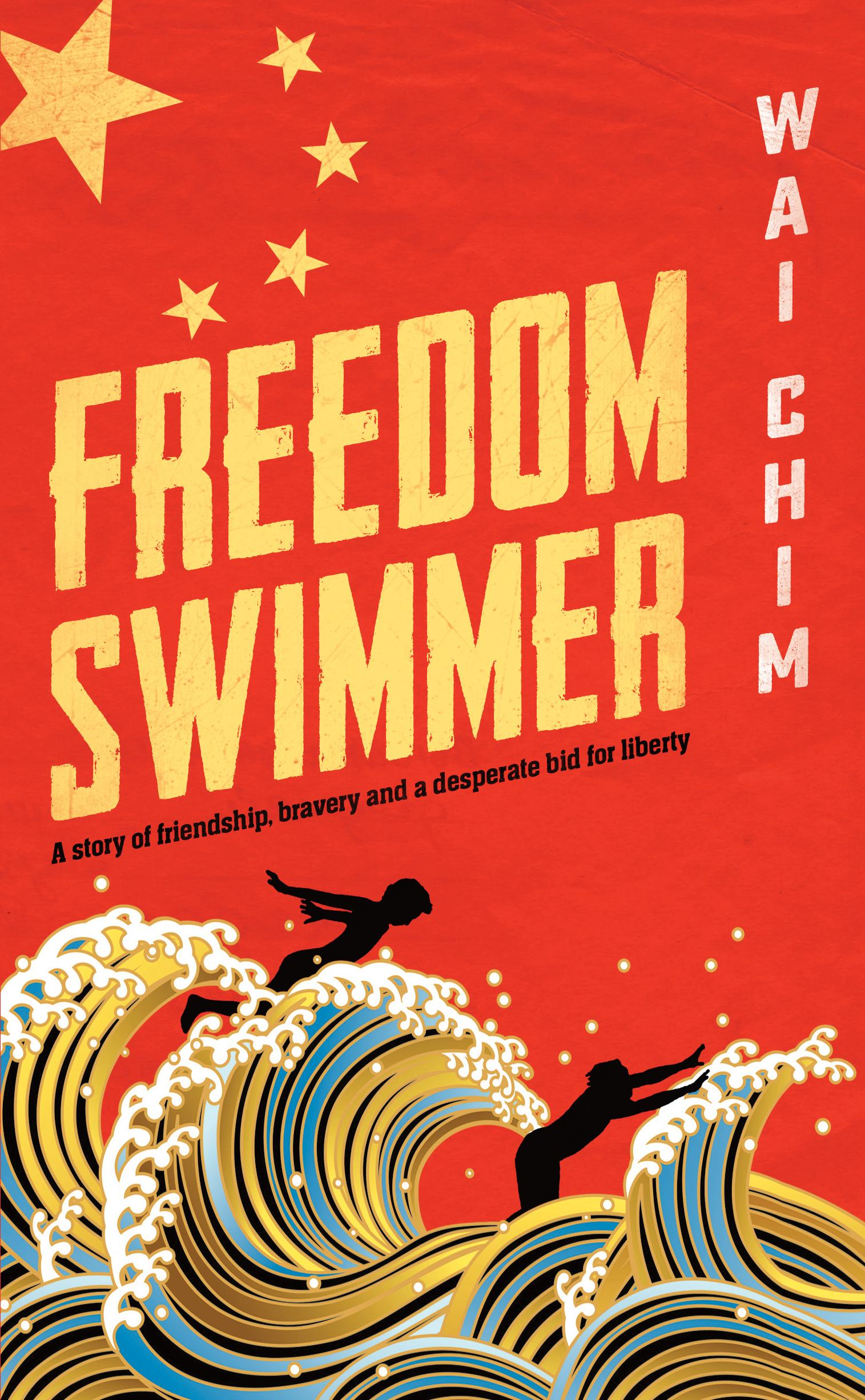 FreedomSwimmer
