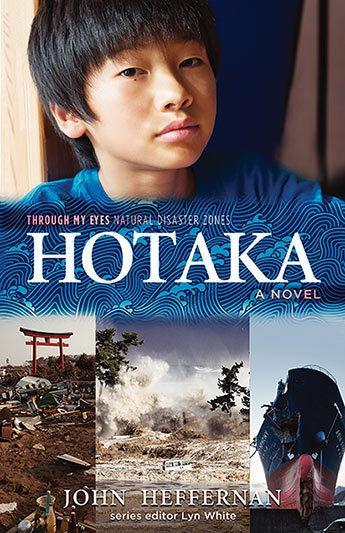 Hotaka: Through My Eyes - NaturalDisasterZones