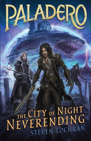 Paladero: The City of Night Neverending