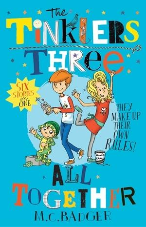The Tinklers Three: All Together