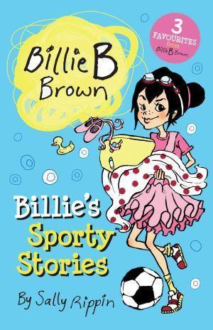 Billie's Sporty Stories!