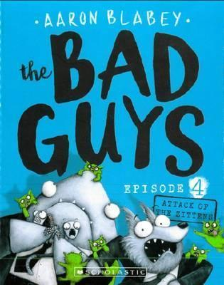 The Bad Guys Episode 4: Attack oftheZittens