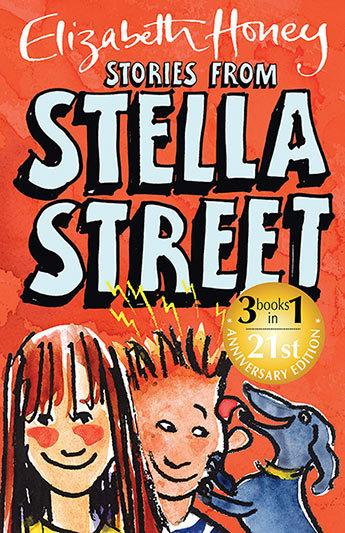 Stories from Stella Street
