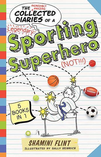 The Collected Diaries of aSportingSuperhero