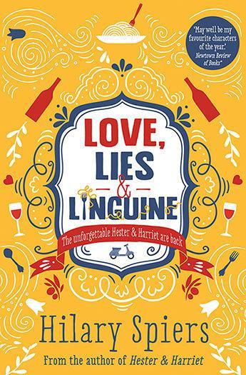 Love, LiesandLinguine