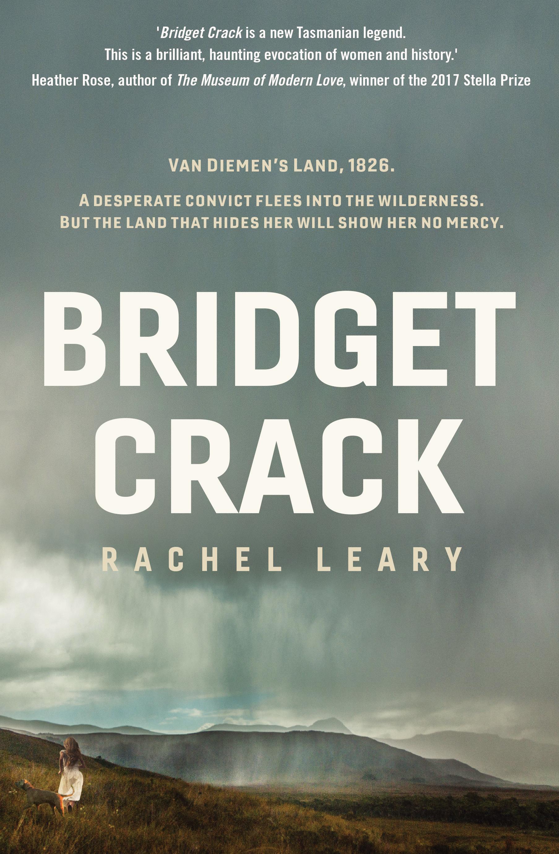 Bridget Crack
