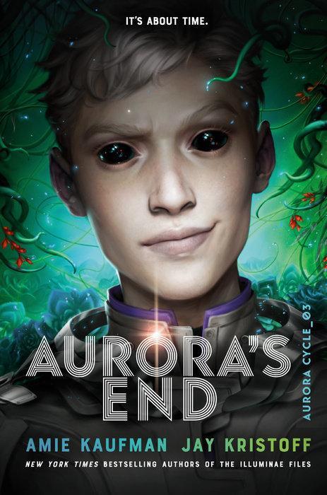 Aurora's End (The AuroraCycle3)