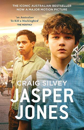 Jasper Jones(Filmtie-in)