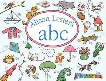 AlisonLester'sABC