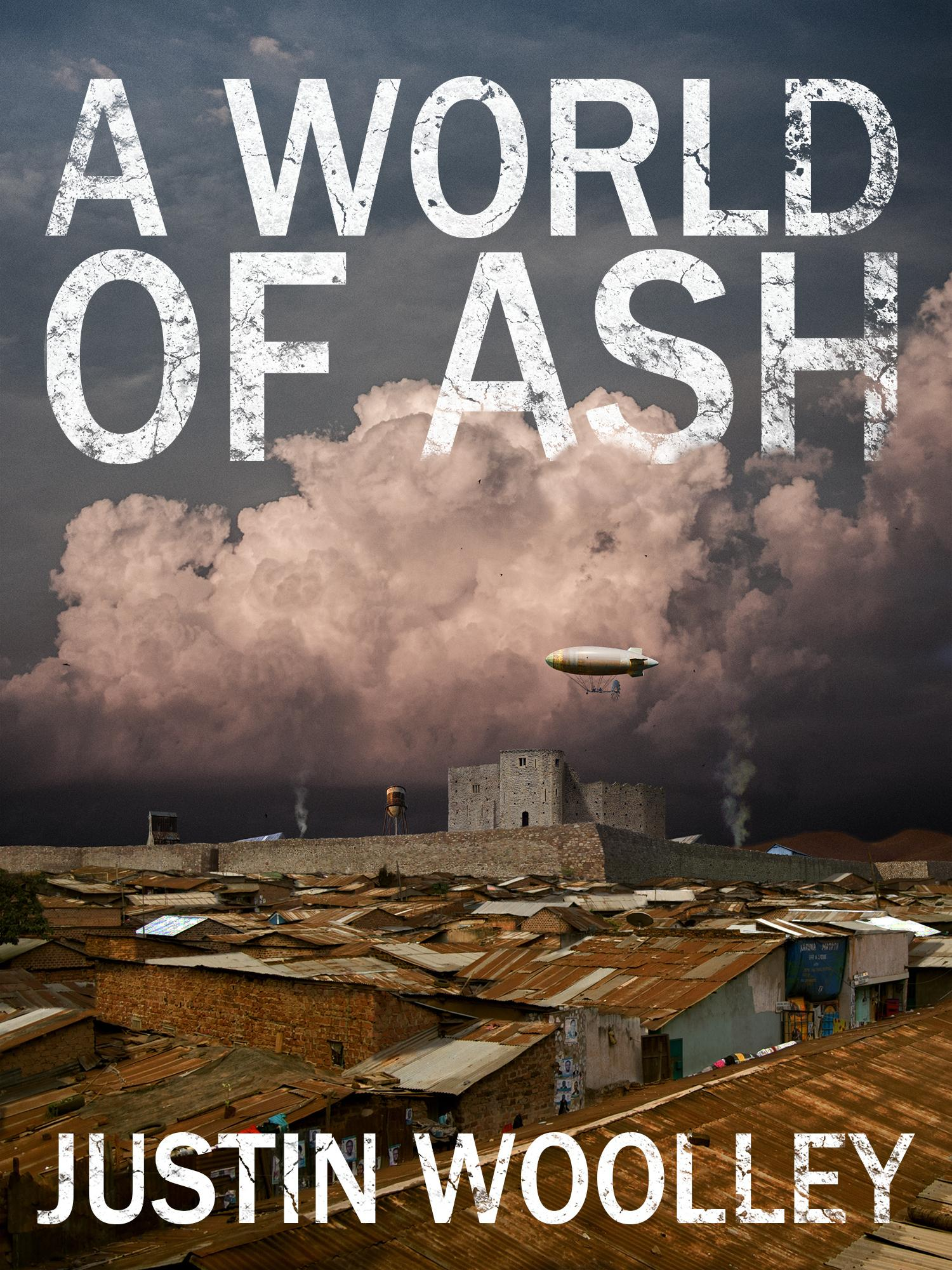 A World of Ash: TheTerritory3