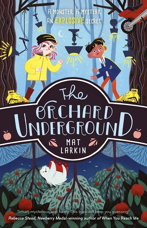 The Orchard Underground