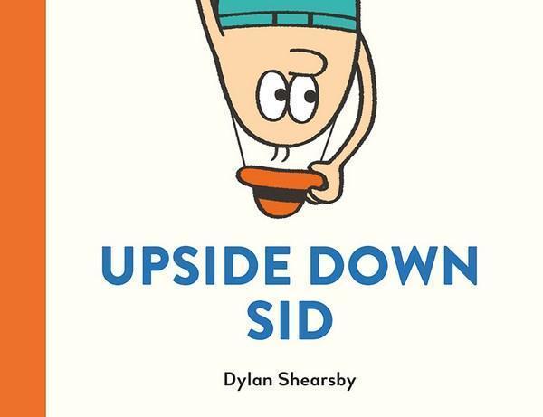 UpsideDownSid