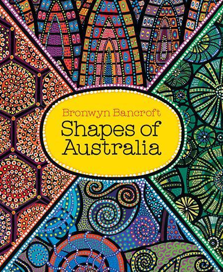 ShapesofAustralia