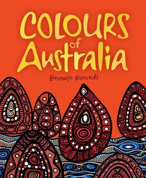 ColoursofAustralia