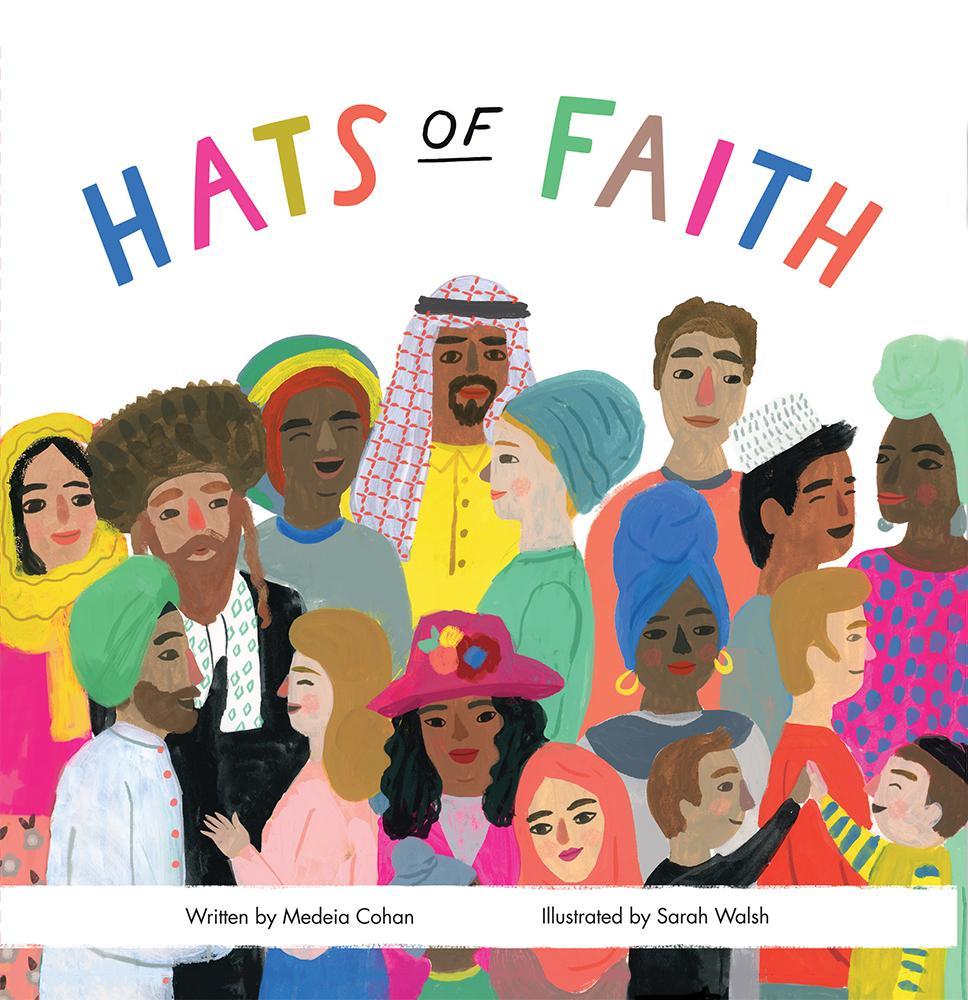 HatsofFaith