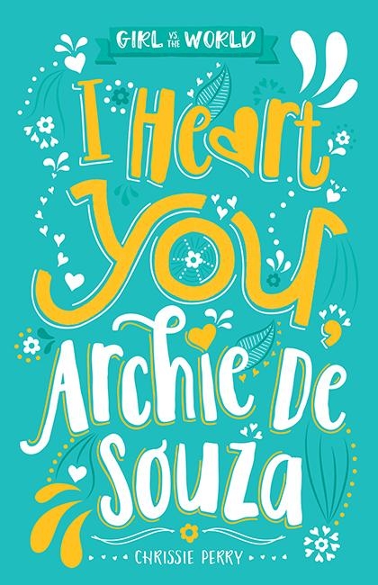 Girl vs. the World: I Heart You, ArchiedeSouza
