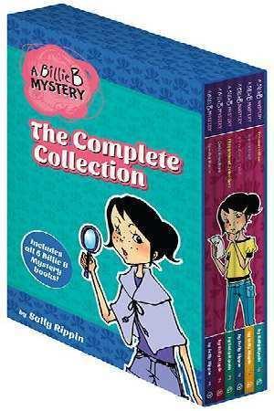 Billie B MysteryCompleteCollection