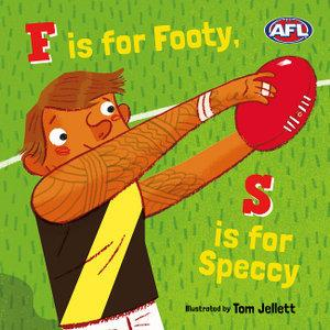 F is for Footy, S is for Speccy
