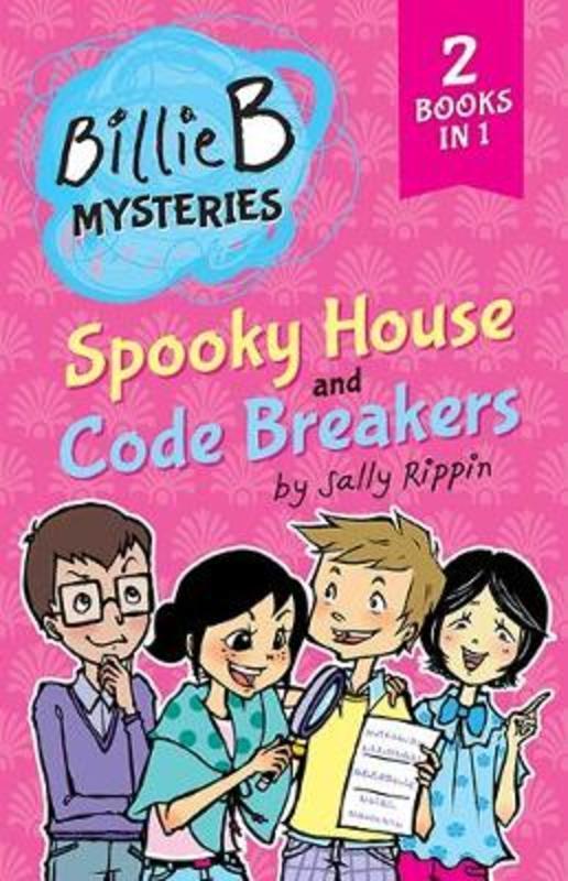 Spooky House +CodeBreakers