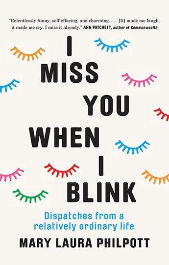 I Miss You WhenIBlink