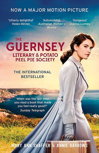 The Guernsey Literary and Potato PeelPieSociety
